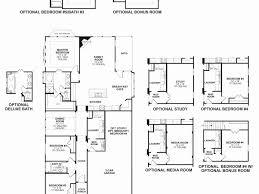 mi homes ranch floor plans