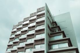 Free Images House Skyscraper Balcony Facade Apartment Tower