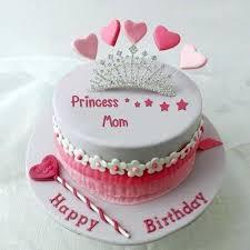 Design Birthday Cake For Mom Delicious Cake Recipe