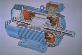 ac generator motor. I Assume That This Motors Ac Generator Motor