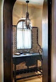 Best  Mediterranean Style Bathroom Design Ideas On Pinterest - Mediterranean style bathrooms