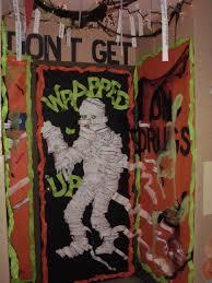 halloween door decorating ideas office. Inspiring Ideas For Halloween Door Decorating Contest Interesting Office
