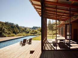 Indoor Outdoor Living malcolm davis architecture built an off the grid home an amazing 8694 by xevi.us