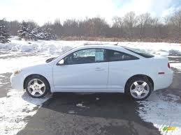 2010 Chevrolet Cobalt LT Coupe in Summit White - 184191 | Jax ...