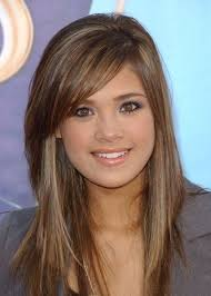 together with 20 Best Haircuts for Oval Face   Hairstyles   Haircuts 2016   2017 moreover  moreover Best 25  Oval face bangs ideas on Pinterest   Oval face hairstyles as well Best 25  Long face shapes ideas only on Pinterest   How to do in addition Best Fringe Hairstyles for 2017   How To Pull Off A Fringe Haircut moreover  moreover Best 25  Oval face bangs ideas on Pinterest   Oval face hairstyles in addition  likewise The Best Bangs for Your Face Shape   Glamour additionally 358 best Gorgeous Hairstyle images on Pinterest   Hairstyles. on haircut with bangs for oval faces