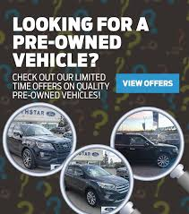 pre owned vehicles northstar ford calgary