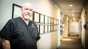 David Bohn Accent On Health Chiropractic Lavale Md
