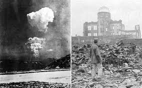 Image result for hiroshima atomic bomb