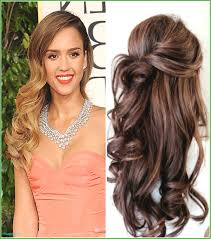 diy hairstyles for curly hair best of fashion easy hairstyles for long wavy hair enchanting elegant