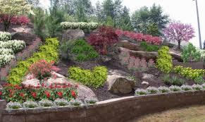 Hillside Landscaping Landscape Maintenance Affordable King Bed