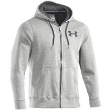 under armour zip up hoodie mens. mens under armour charged cotton storm full zip hoody up hoodie .