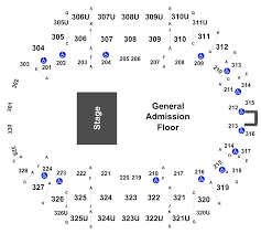 Von Braun Center Arena Seating Chart Nf Nate Feuerstein Tickets Tue May 5 2020 8 00 Pm At Von