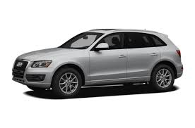 2012 Audi Q5 Specs Towing Capacity Payload Capacity