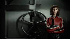 1360x768 Ursula Corbero In Money Heist ...