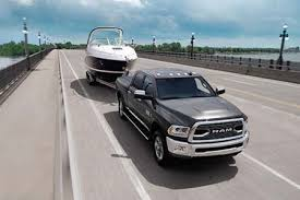 Best Vehicles for Boat Towing | Butler Auto Group