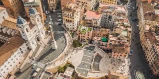 Trevi brunnen antikes rom nachtzug los gehts aussichtsplattform kuppel kloster piazza navona julius caesar. Ubernachtung In Rom Von Hotel Bis Kloster Die Besten Tipps