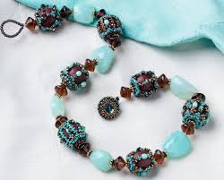 earth and sky bracelet 10 projects by designer of the year marcia decoster right