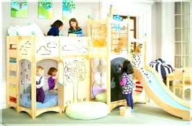 cool kids beds with slide. Modren With Kids Bed With Slide Play Cool 1 5 Fascinating  In Cool Kids Beds With Slide B