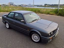 All BMW Models 1989 bmw e30 : 1989 BMW E30 325i M SPORT DOLPHIN GREY | in Caerphilly | Gumtree