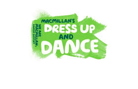 Image result for macmillan dress up and dance