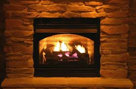 the difference between vented and ventless gas logs