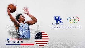 Keldon Johnson Added to United States ...