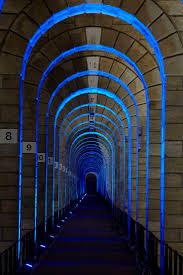 french lighting designers. chaumont viaduct france lighting design jeanfranois touchard products french designers n