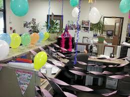 birthday office decorations. office birthday decorations