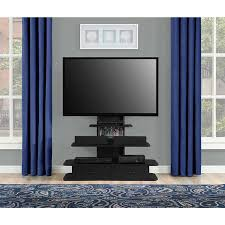 Basketball Display Stand Walmart Amazing Ameriwood Home Galaxy XL TV Stand With Drawers For TVs Up To 32