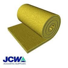 JCW Acoustic Quilt Partition Roll 5m x 600mm x 52mm - 3m2 ... & JCW Acoustic Quilt Partition Roll 5m x 600mm x 52mm - 3m2 Adamdwight.com