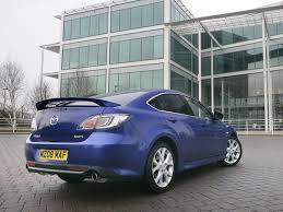 MAZDA 6/Atenza Hatchback specs - 2007, 2008, 2009, 2010, 2011 ...