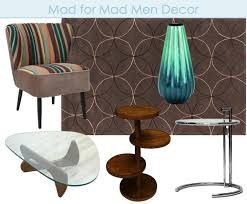 mad men style furniture. Mad Men Inspired Decor Ideas. Shop For Mid-century Style Furniture On Overstock.