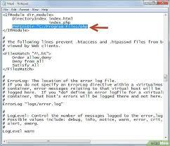 PHP 5.2.5 und Apache 2.2.8 in Windows Vista installieren und ...