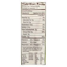 Green Mill Nutrition Chart Bobs Red Mill Tvp Textured Vegetable Protein 10 Oz Case Of 4