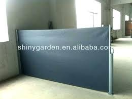 outdoor folding screen outdoor folding screen portable privacy natural regarding remodel outdoor folding screen