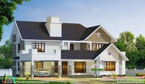 new house plans kerala villa plan may asian home design and 2017 luxury asian home design