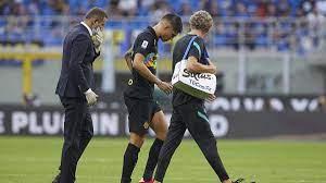 Calcio, Serie A - Inter, il punto sugli infortuni: ottimismo per Correa in  vista del match contro la Fiorentina - Eurosport