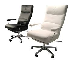 Office recliner chairs Small Office Office Chairs Josh Reclining Desk Chair Joshofficechairsdesksoffice1jpg Aguidepro Josh Reclining Desk Chair Contemporary Home Office Chairs Sklar