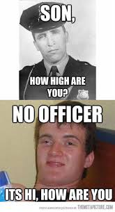 funny high guy meme on imgfave via Relatably.com