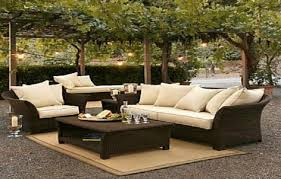 how to get clearance patio furniture