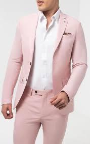 Light Pink Jacket Men Avail London Mens Light Pink Suit Jacket Skinny Fit Notch Lapel
