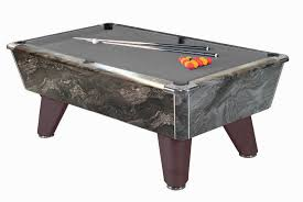 supreme winner pool table all finishes
