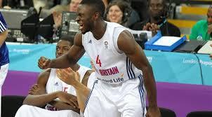 GBR - Adegboye, young British team keep on eye on future - FIBA.basketball