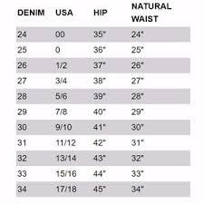 Draggin Jeans Size Chart 11 Womens Jeans Size Chart 26 Womens Jeans Size Chart 26