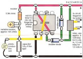 wiring diagram for photocell sensor the wiring diagram photocell wiring diagrams 5 wiring multiple lights wiring diagram
