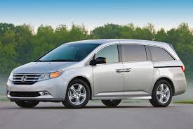 Used 2013 Honda Odyssey for sale - Pricing & Features | Edmunds