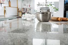 remove scratches solid surface countertops