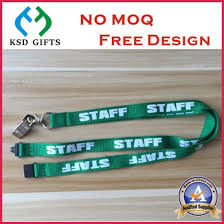 Work Identity Card China Custom Id Card Lanyard For Staff Work Id Card Holder Lanyard