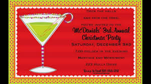 party invite examples christmas party invite wording blueklip com