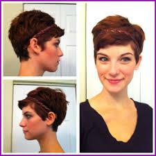 Coiffure Très Courte Femme 323903 Tuto Coiffure Cheveux Trs